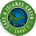 Cape and Islands Green Certified